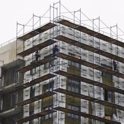 Ход строительства ЖК Янила кантри